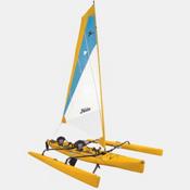 Hobie Mirage Adventure Island Tandem (USED DEMO) Kayak, Papaya, medium