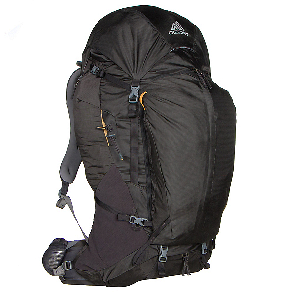 Gregory Baltoro 75 Backpack 2017, Shadow Black, 600
