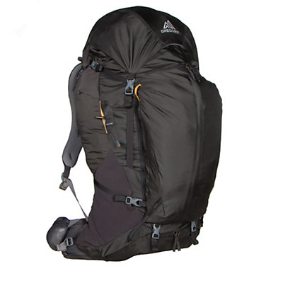 Gregory Baltoro 75 Backpack, Shadow Black, viewer