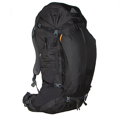 Gregory Baltoro 65 Backpack 2017, Shadow Black, viewer