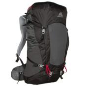Gregory Zulu 55 Backpack, Feldspar Gray, medium
