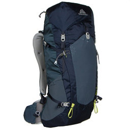 Gregory Zulu 40 Backpack 2017, Navy Blue, 256