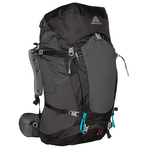 Gregory Jade 53 Womens Backpack 2017, Dark Charcoal, 600