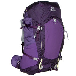 Gregory Jade 53 Womens Backpack 2017, Mountain Purple, 256