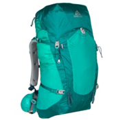 Gregory Jade 38 Womens Backpack, Tropic Teal, medium