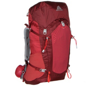 Gregory Jade 38 Womens Backpack, Ruby Red, medium