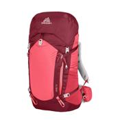 Gregory Jade 38 Womens Backpack 2017, Ruby Red, medium