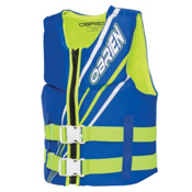 O'Brien Boys Neo Teen Life Vest 2017, , medium