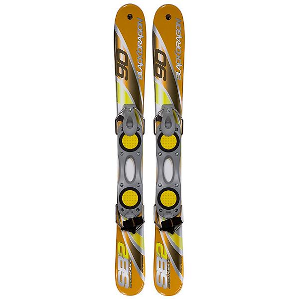 Black Dragon Snowblade Ski Boards, , 600