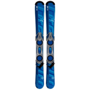 Black Dragon Snowblade Ski Boards, 99cm, medium