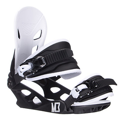 Millenium 3 Helix XIII Snowboard Bindings, , viewer