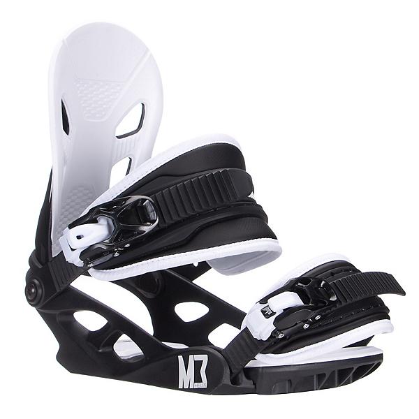 Millenium 3 Helix XIII Snowboard Bindings, , 600