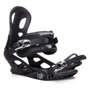 Millenium 3 Pivot Snowboard Bindings, , medium