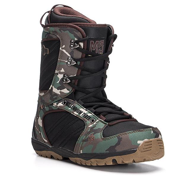 Millenium 3 Militia SGT XIII Snowboard Boots, , 600