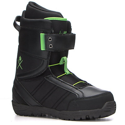 Millenium 3 Tactic XIII Snowboard Boots, , viewer