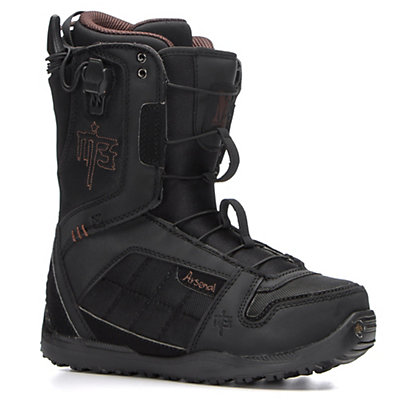 Millenium 3 Arsenal Snowboard Boots, , viewer
