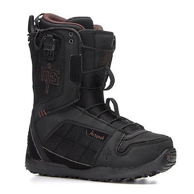 Millenium 3 Arsenal Snowboard Boots, , viewer