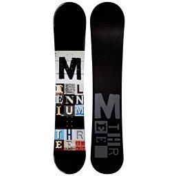 Millenium 3 Discord Black Snowboard, , 256