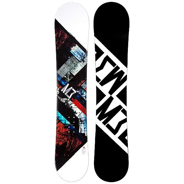 Millenium 3 Discord Snowboard, , 600
