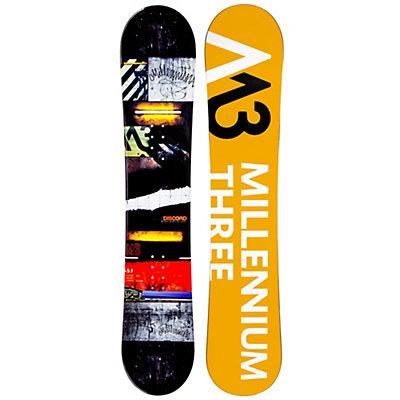 Millenium 3 Discord 4 Snowboard, , viewer