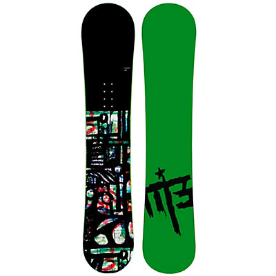 Millenium 3 Talon Snowboard, , viewer