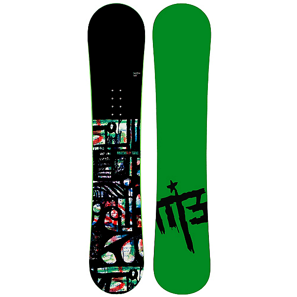 Millenium 3 Talon Snowboard, , 600