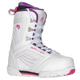 Millenium 3 Cosmo Womens Snowboard Boots, , 256