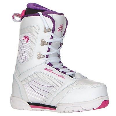 Millenium 3 Cosmo Womens Snowboard Boots, , viewer