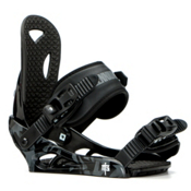 Millenium 3 Boys Helix Kids Snowboard Bindings, Small, medium