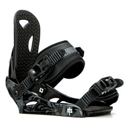 Millenium 3 Boys Helix Kids Snowboard Bindings, Small, 256