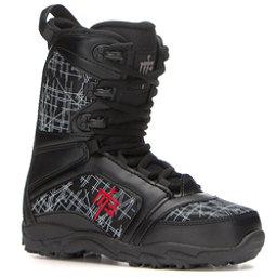 Millenium 3 Militia Junior Kids Snowboard Boots, , 256