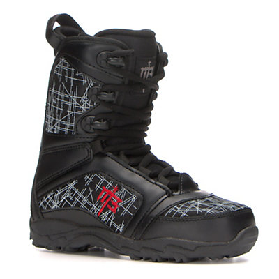 Millenium 3 Militia Junior Kids Snowboard Boots, , viewer