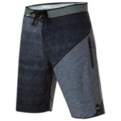 O'Neill Hyperfreak Hydro Boardshorts, Black, medium