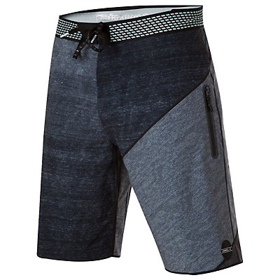 O'Neill Hyperfreak Hydro Boardshorts, Black, viewer