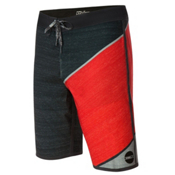 O'Neill Hyperfreak Board Shorts, Cement, medium