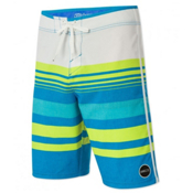 O'Neill Hyperfreak Heist Board Shorts, Bright Blue, medium