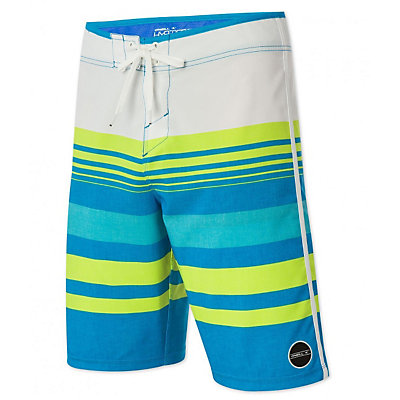 O'Neill Hyperfreak Heist Boardshorts, Black, viewer