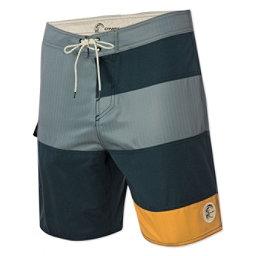 O'Neill Strand Mens Board Shorts, Navy, 256