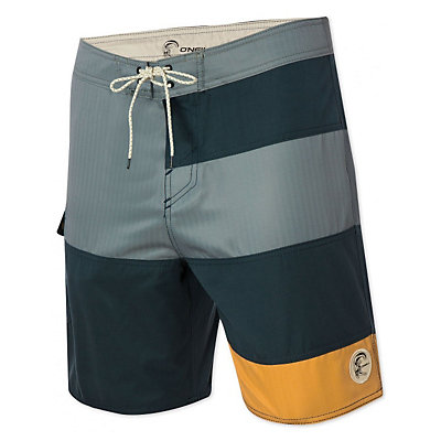 O'Neill Strand Boardshorts, Navy, viewer
