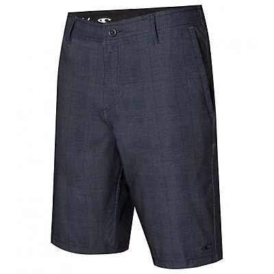 O'Neill Insider Hybrid Boardshorts, Dark Navy, viewer