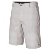 O'Neill Insider Hybrid Boardshorts, Grey, medium