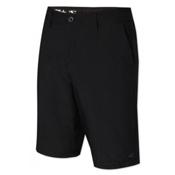 O'Neill Loaded Hybrid Boardshorts, Black, medium