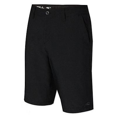O'Neill Loaded Hybrid Boardshorts, Black, viewer