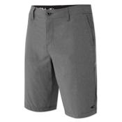 O'Neill Loaded Hybrid Boardshorts, Grey, medium