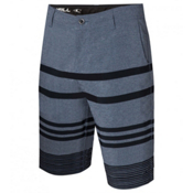 O'Neill Streaker Hybrid Board Shorts, Dark Navy, medium