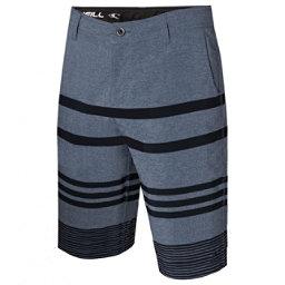 O'Neill Streaker Hybrid Mens Board Shorts, Dark Navy, 256