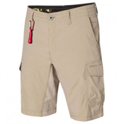O'Neill Traveler Cargo Hybrid Board Shorts, Khaki, medium