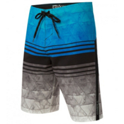O'Neill Superfreak Diffusion Board Shorts, Bright Blue, medium
