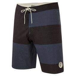 O'Neill Retrofreak Basis Mens Board Shorts, Navy, 256