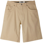 Mountain Khakis Camber 105 Mens Shorts, Desert Khaki, medium